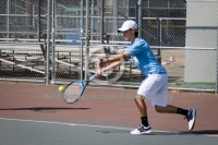 Gallery: Boys Tennis Mount Rainier @ Kent Meridian